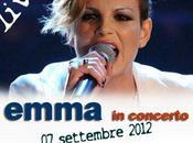 Campofelice Roccella: Emma Marrone concerto Santa Rosalia, settembre