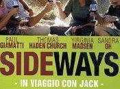 Sideways viaggio Jack