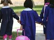Come affrontare prima classe scuola Primaria