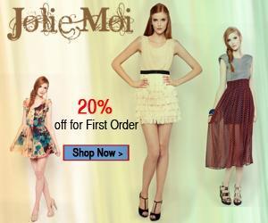Jolie Moi   shopping da casa tua!