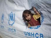 L'emergenza rifugiati nuove sfide della comunità internazionale