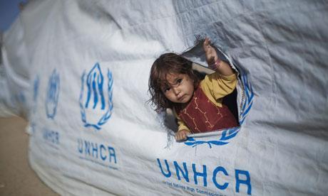 L'emergenza rifugiati tra le nuove sfide della comunità internazionale