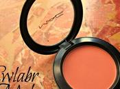 M.A.C. Cosmetics Powder Blush Melba