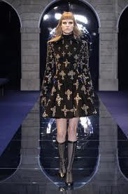 AI 2013 nero Gotico Versace
