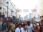 Rieccomi .. con il Notting Hill Carnival