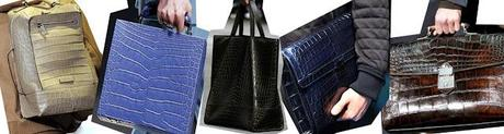 Accessories trends for Fall/Winter 2012-2013 - Menswear