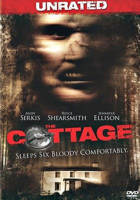 The cottage ( 2008 )