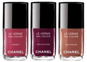 Vogue Fashion's Night Out 2012: Twin Sets di Chanel – capsule collection