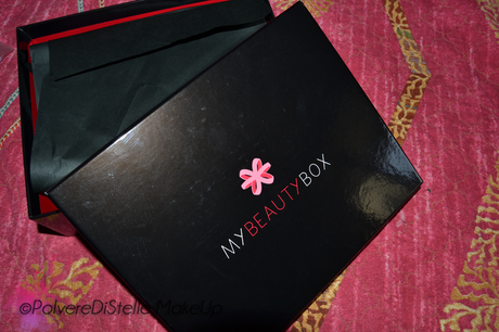 Preview: MyBeautyBox - Agosto
