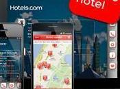 Hotels: sconto gratuita
