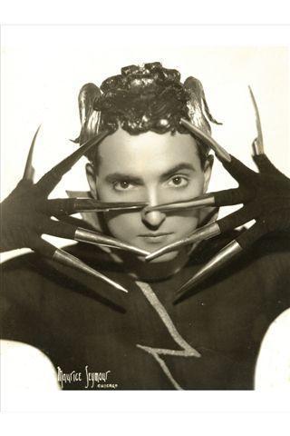 Alberto Spadolini, Chicago anni '30, Spadò - L'artista eclettico che incantò l'Europa, mostra - Mole Vanvitelliana di Ancona