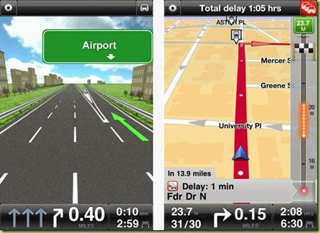 TomTomAndroid thumb Annunciato TomTom per Android