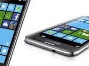 Samsung Ativ Windows Phone