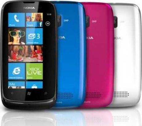 Guida Nokia Lumia 610 : Come copiare i contatti dalla scheda SIM sul cellulare