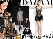 Tendenze Inverno 2012/13 Baroque