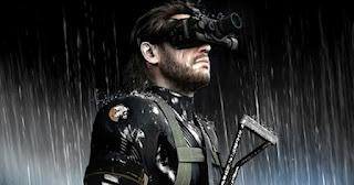 Metal Gear Ground Zeroes :  nuove info sulla prima demo mostrata