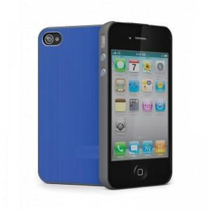 Custodia iPhone 4 di alluminio