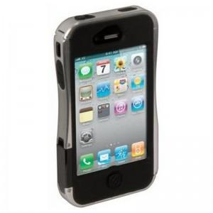 Custodia in alluminio per iPhone 4 e iPhone 4S