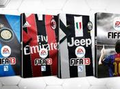 Fifa Electronic Arts annuncia Steelbox Edition