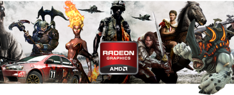 AMD Catalyst Display Driver