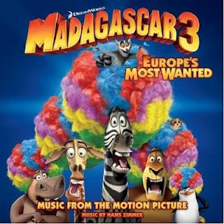 Madagascar 3, meno male che re Julien c'è