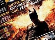 Pepsi lancia concorso tutti Batman