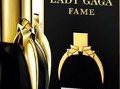 """""""FAME"""" primo profumo nero Lady Gaga!"""
