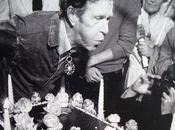 Hurla Janus festeggia John Cage Milano, Settembre, Triennale!