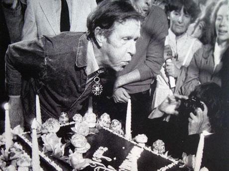 Hurla Janus festeggia John Cage a Milano, il 5 Settembre, in Triennale!