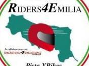 """Tantissimi piloti internazionali l'evento benefico """"Riders Emilia"""""""
