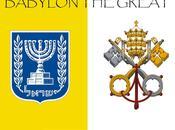 Chiesa Cattolica costrutto Cripto Giudaico