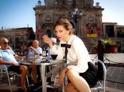 Margareth Madè Dolce Gabbana Vanity Fair Italia