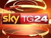 Novità Tg24: nuova veste grafica, studio rinnovato monoconduzione