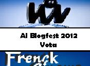secondo anno seguito FrenckCinema finale Blogfest Ecco come Votare