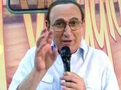 Pippo Baudo torna Rai3, Viaggio'