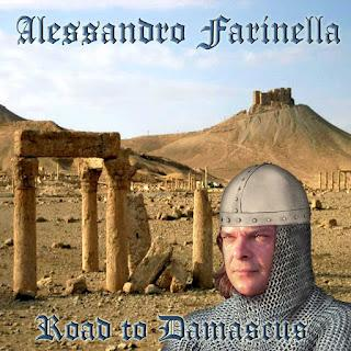 Alessandro Farinella-Road To Damascus