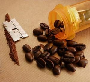 il caffè decaffeinato serve a perdere peso