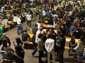 Festa della birra: Italia l'Oktoberfest Genova settembre