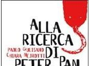 """Alla ricerca Peter Pan"" percorso ...a ritroso."