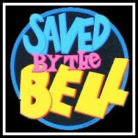 In, Out & Saved by the Bell Agosto 2012