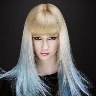 Idee tagli e colore capelli