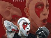 Zoppo... festeggia l'uscita 'Rosso rock', nuovo disco degli Osanna!