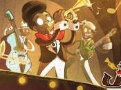 """Annunciato Jazz: Trump's Journey, gioco """"segue orme"""" Louis Armstrong"""