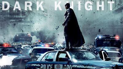 Recensione: The Dark Knight Rises (Il Cavaliere Oscuro- Il Ritorno)