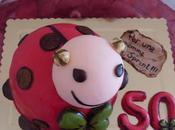 """cake """"Coccinella Thun"""
