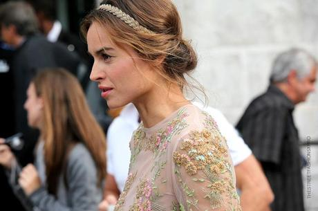 In the Street...Kasia...Venice Film Festival 2012