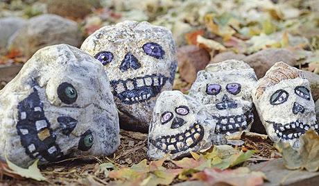 Idee creative per Halloween