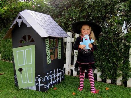 Idee creative per Halloween - Paperblog