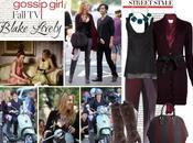 Gossip Girl Anticipazioni Look Serena Woodsen
