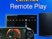 Playstation Vita Ufficializzato Remote Play Collection